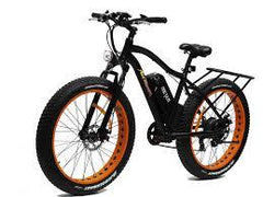 Addmotor MOTAN M550 P7 750W 26 inch Fat Tire Electric bike