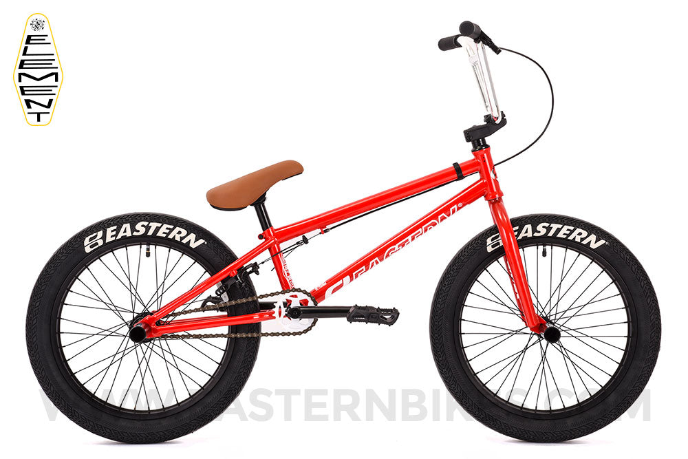 2018 Eastern Bikes Element FREE SHIPPING 20\