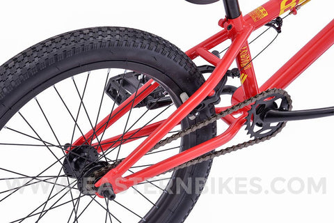 "2018 Eastern Bikes Lowdown 20"" BMX Bike"