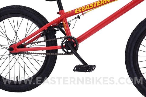 "2018 Eastern Bikes Lowdown 20"" BMX Bike - Buy Online"