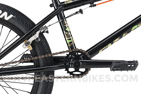 "2018 Eastern Bikes Nagas 20"" BMX Bike - Buy Online"