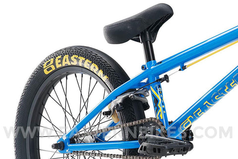 2018 Eastern Bikes Talisman 2017 BMX Bike - Buy Online