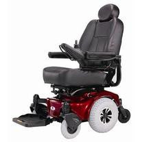 Heartway HP6 Allure Mid Wheel Drive Electric Wheelchair - Buy Online