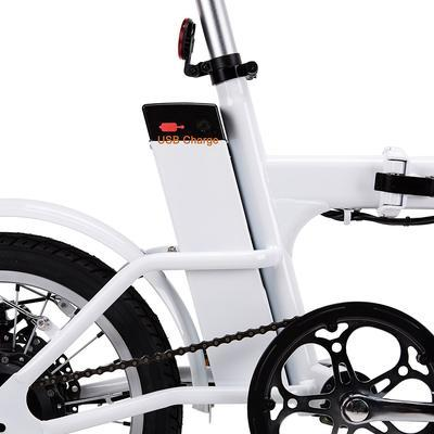 "NAKTO 16"" SKYLARK 36V 220W FOLDING ELECTRIC BIKE - Buy Online"