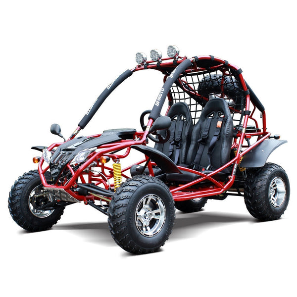 Dongfang Motor Captain FREE Shipping 200CC Off-Road Gas Go ...
