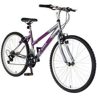 "Mantis Eagle F 26"" Wheel 15 Speed Rigid MTB Step Through Bicycle - Buy Online"
