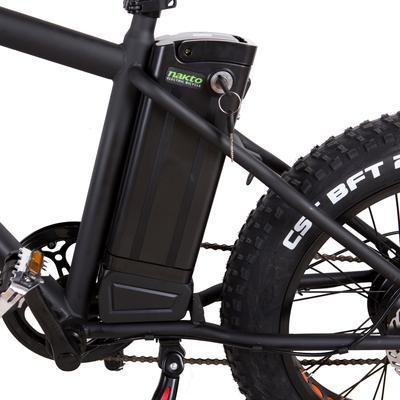 "NAKTO MINI CRUISER 36V 300W FAT TIRE ELECTRIC BIKE 20"" - Buy Online"
