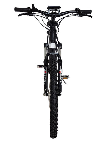 X-Treme Rubicon 36 Volt Electric Mountain Bike - Compact Lithium Powered E-Bike - Buy Online
