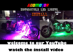 AddMotor LED Light Kits