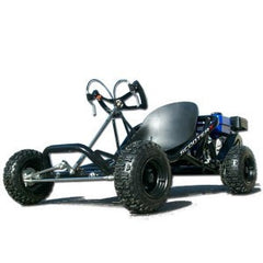 SCOOTERX SPORT KART 196cc 6.5HP Off Road Go Kart Light Off-Road Use - Buy Online