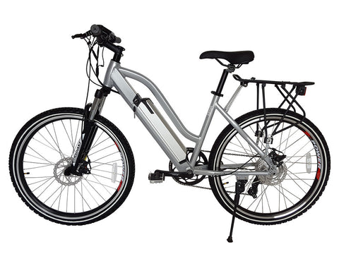 X-Treme Sedona 36 Volt Electric Mountain Bike - Compact Lithium Powered E-Bike - Speednscooter