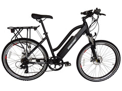 X-Treme Sedona 36 Volt Electric Mountain Bike - Compact Lithium Powered E-Bike