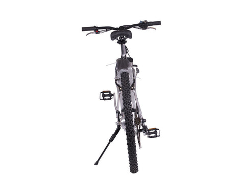 X-Treme Sierra Trails Electric Mountain Bike - 300W SLA Step Through Electronic Mountain Bike - Buy Online