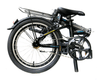 "Image of SKYLINE 1 OYAMA 20"" FOLDING BIKE - Buy Online"