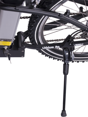 X-Treme Trail Climber Electric Bike - Lithium Powered Step Through Electric Mountain Bike - Buy Online