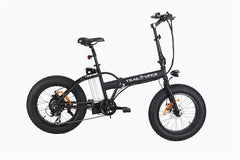 SSR Motorsports Trail Viper 36V 350W Folding Fat Tire Electric Bike