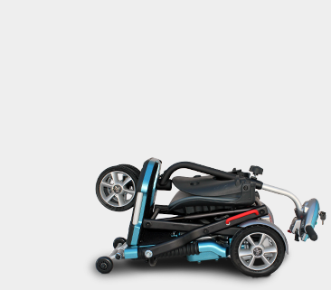 EV RIDER TRANSPORT Electric Mobility Scooter, BLUE/COPPER/VIOLET - Buy Online