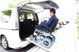 Wheelchair 88 Phoenix II Lightest Electric Standing Wheelchair - Buy Online