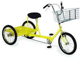 "Trailmate Hefty Hauler 26"" Industrial Adult Trike - Buy Online"