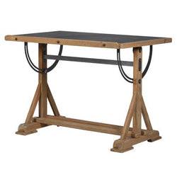 Architects Table Wooden Chalk