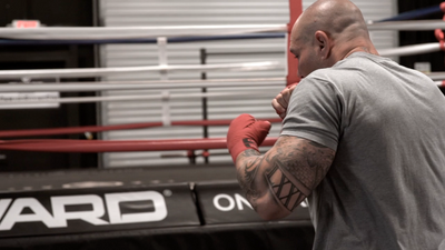 High-Intensity Shadowboxing – STOP being lazy, Get to Work! 💯