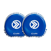 Colt Bitmitt Shield-Focus Mitts-BLUE/WHITE-STD-2AG005-470-STD-Onward