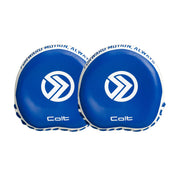 Colt Bitmitt-Focus Mitts-BLUE/WHITE-STD-2AG002-470-STD-Onward