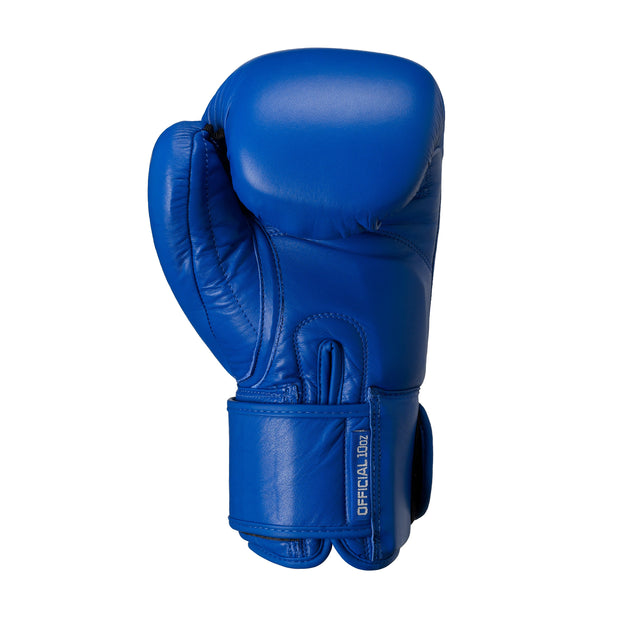Competition Fight Glove-Boxing Gloves-RED-10OZ-2AA004-600-10OZ-Onward