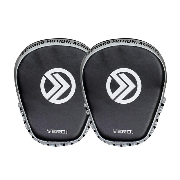 Vero Speed Mitt-Focus Mitts-BLACK/SILVER-STD-2AG001-066-STD-Onward