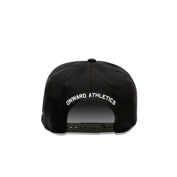 OA Original Monogram 7Ninety-Hats-BLACK-STD-4LN004-001-STD-Onward