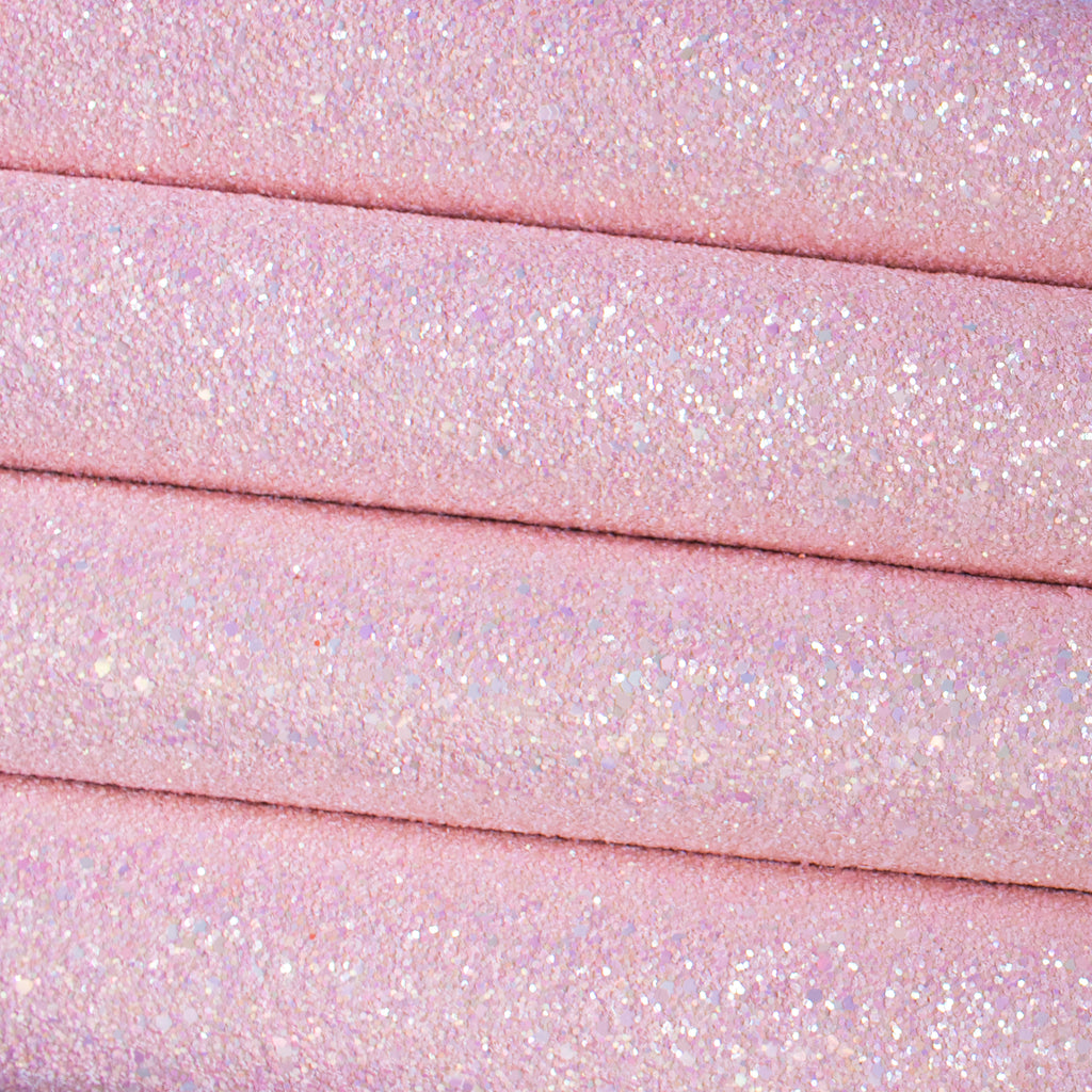 Fairy Dust Chunky Glitter Fabric