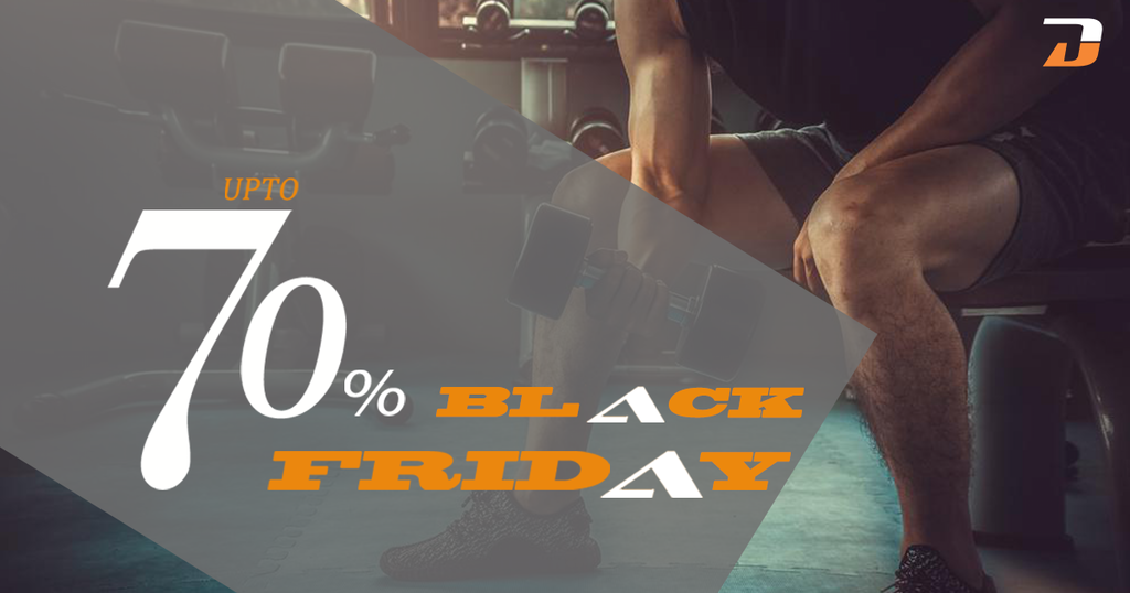 Best Winter Gym-wear deals to grab this Black Friday!