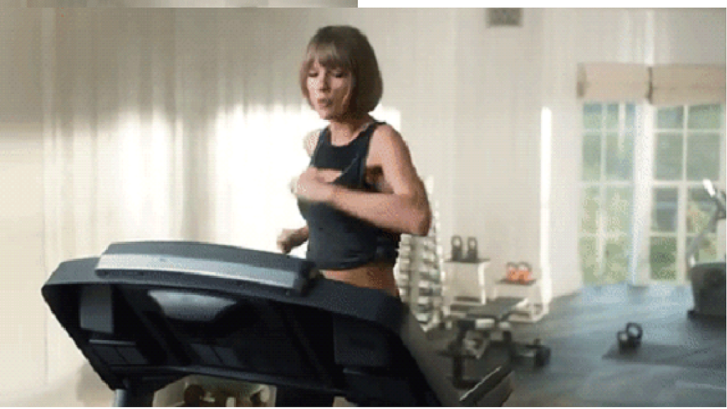 9 Problems Desi Girls Face While Going to the Gym