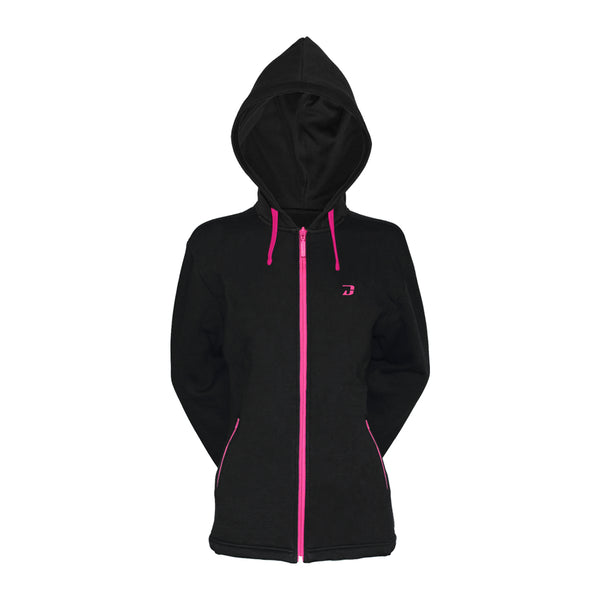 Dabs Ladies Performance Tracksuit - dabs-fitness