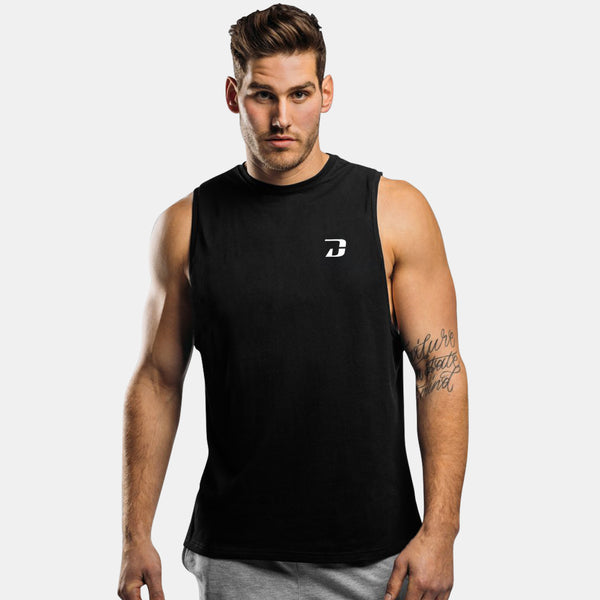 Dabs Mens Muscle Tank - dabs-fitness