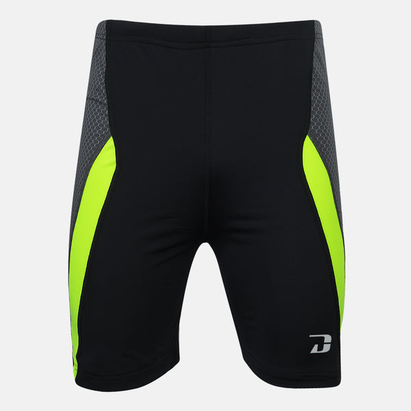 Dabs Men's Compression Shorts