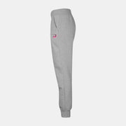 Dabs Women's Performance Trousers- Heather Grey - dabs-fitness