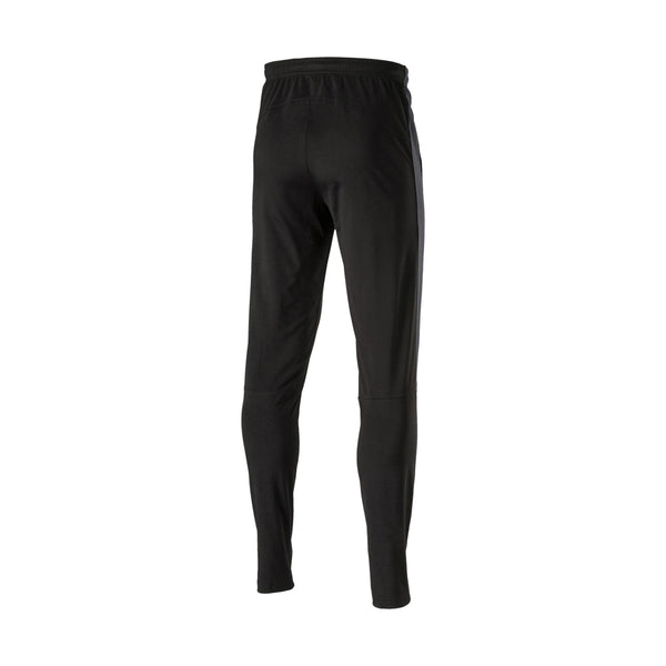 Dabs Mens Hiper-Vent Jogger Trousers -Black - DABS® Fitness Wear