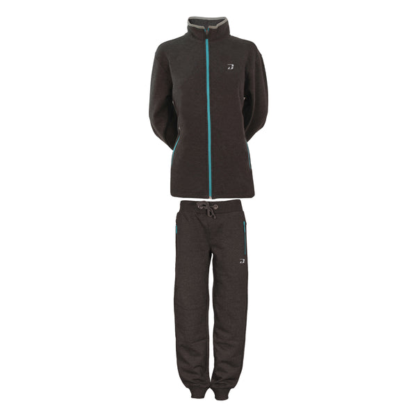 Dabs Ladies Active Tracksuit - DABS® Fitness Wear