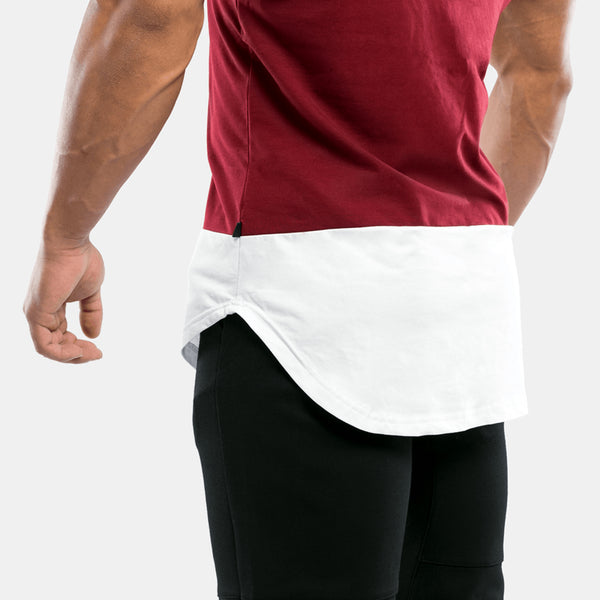 Dabs Mens Drop Tank - DABS® Fitness Wear