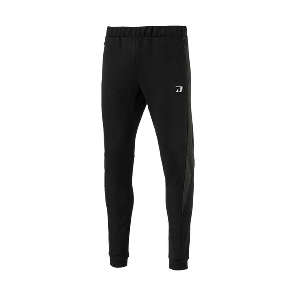 Dabs Mens Evostripe Pants -Black