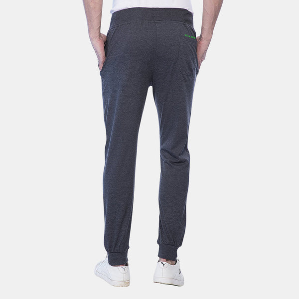 Dabs Men's Performance Pants- Charcoal