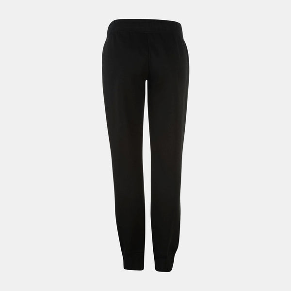Dabs Women's Performance Trousers- Black - dabs-fitness
