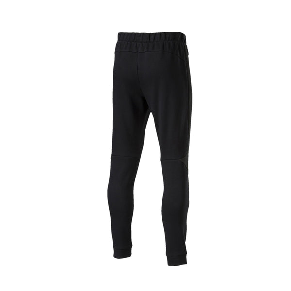 Dabs Mens Evostripe Pants -Black - dabs-fitness