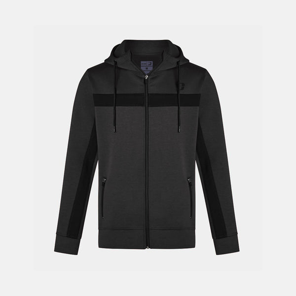 Dabs Mens Challenger Tracksuit- Charcoal