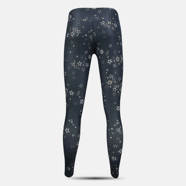 Dabs Women's Bling Tights - dabs-fitness