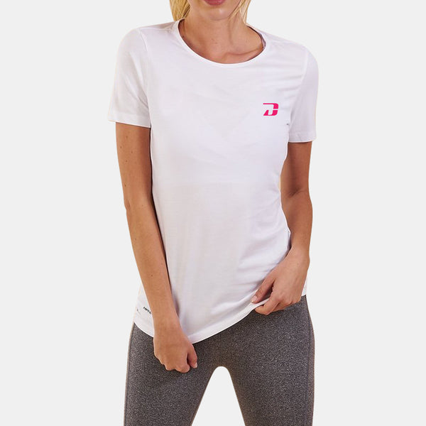 Dabs Ladies Crew T-Shirt - DABS® Fitness Wear