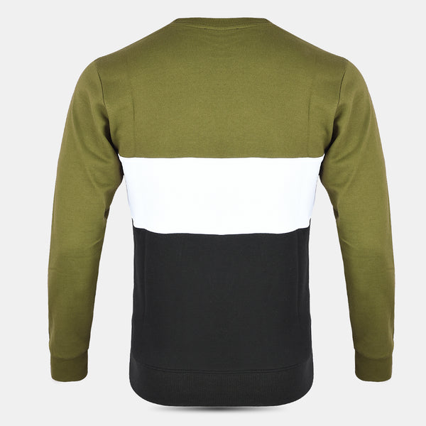 Dabs Men's Block Sweatshirt