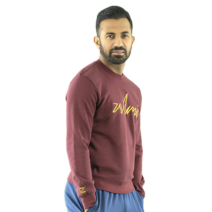 Official Zalmi Unisex Signature Sweatshirt
