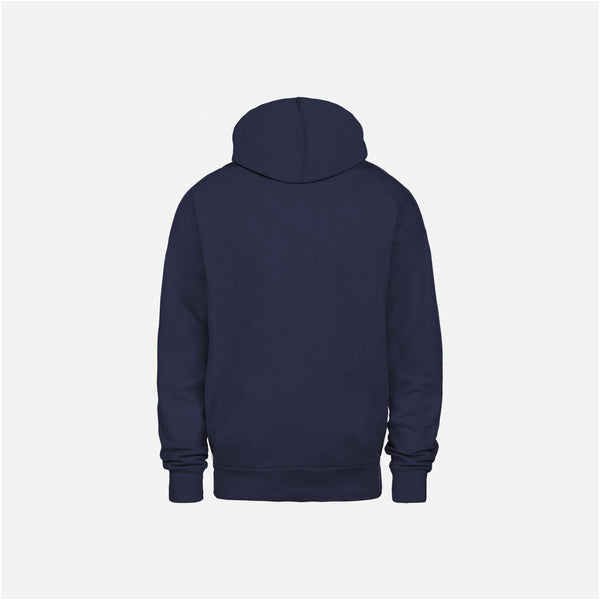 Dabs Mens Pullover Hood- Navy - DABS® Fitness Wear